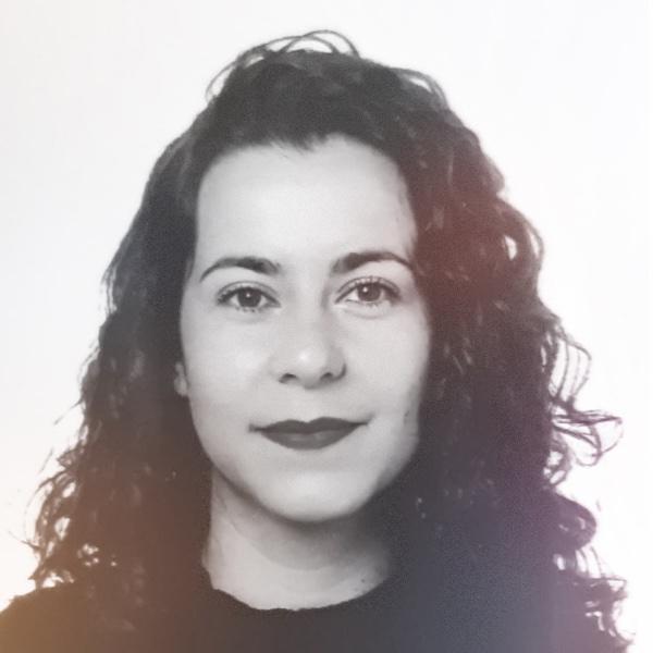 Cristina Lopo Barroso
