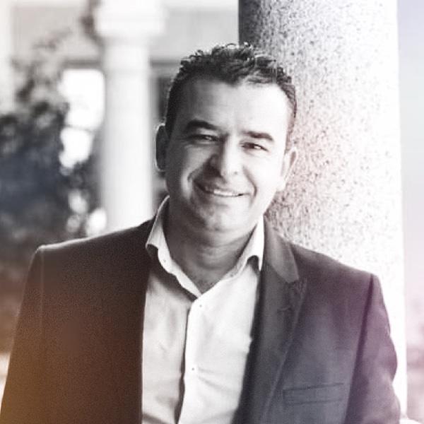 Carlos Javier Rodríguez Jiménez