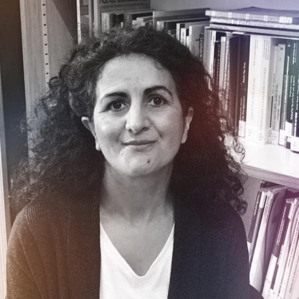 Isabel Panadero Azabal