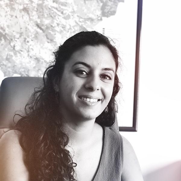Mónica Tierno Díaz