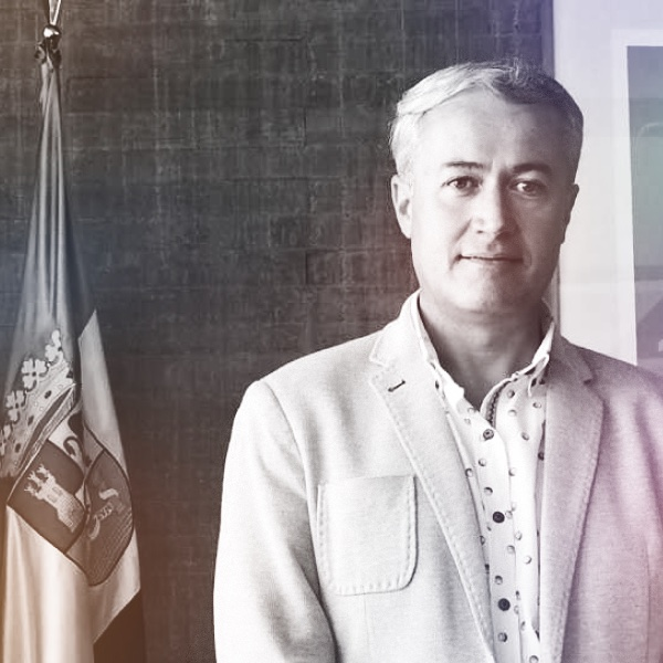 Manuel Gómez Parejo
